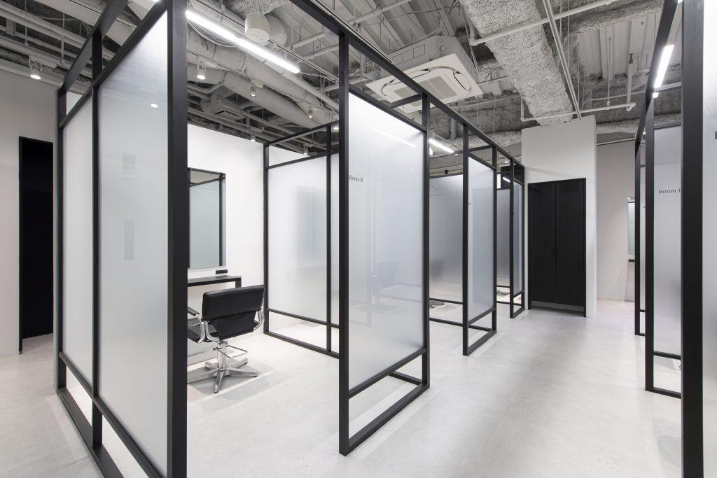 SALOWIN渋谷JouLe店 売上歩合80%還元のシェアサロン